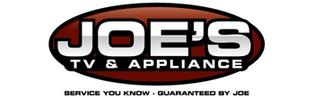 Joe's TV & Appliance