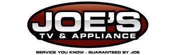 Joe's TV & Appliance